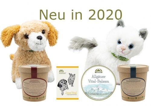Neue Reico Produkte 2020